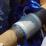 Composite Pipe Repair System - Darke Engineering