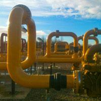 Pipeline and mechanical works by Darke Engineering, Peterborough