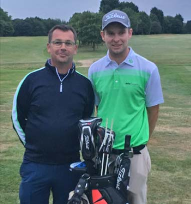 Darke Engineering are pleased to announce the sponsorship of local golf professional Adam Pike.