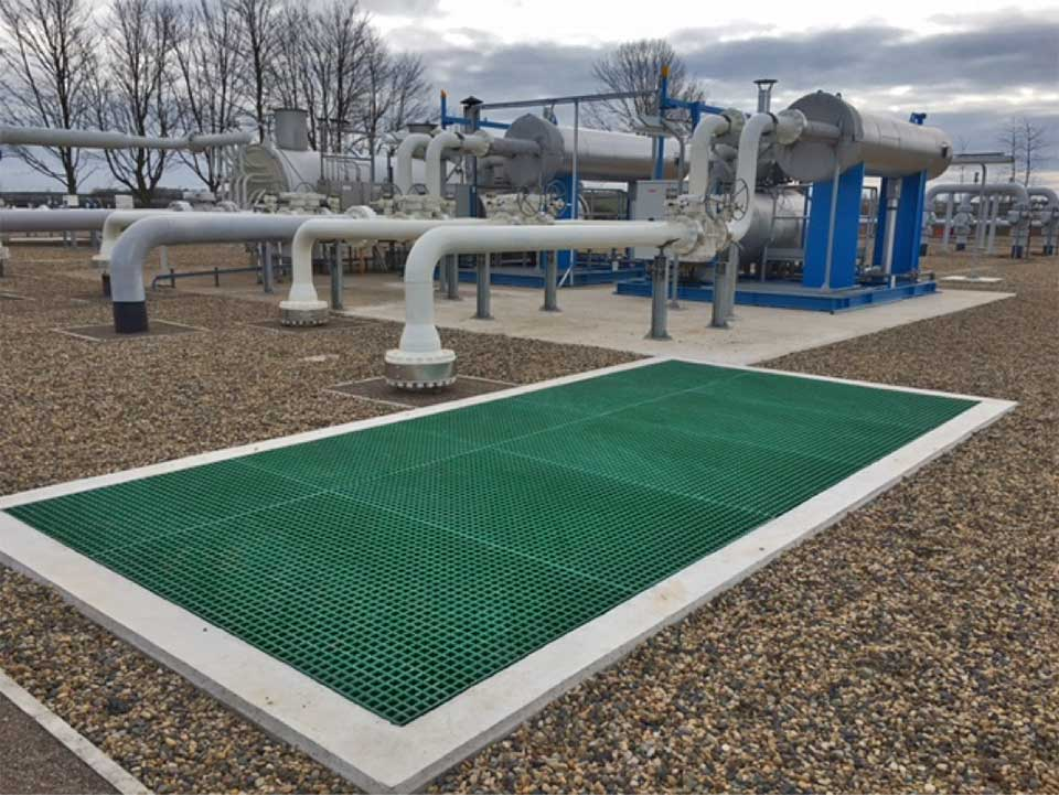 Completion of Little Burdon Upgrade for Northern Gas Networks by Darke Engineering